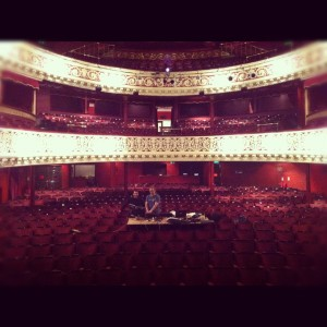 The Judas Kiss on tour | Dublin