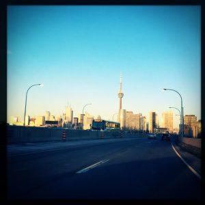 Day off | Toronto